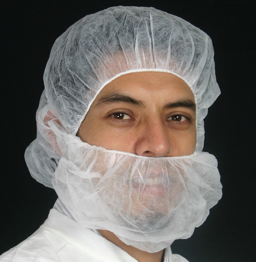 Beard Covers