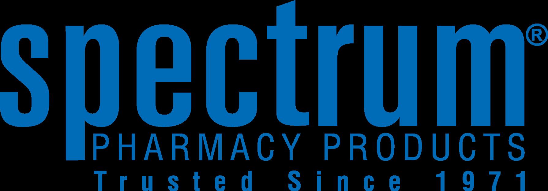 Spectrum Pharmacy Products