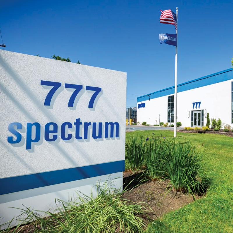 Spectrum Pharmacy Institute Facilities