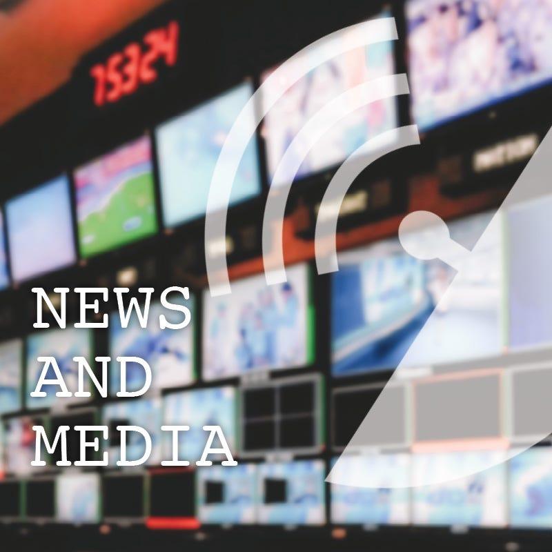 News Room / Media Center