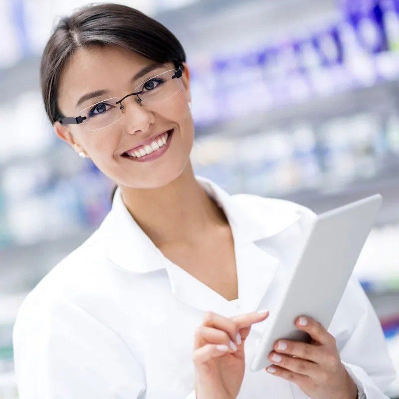 Spectrum Pharmacy Services